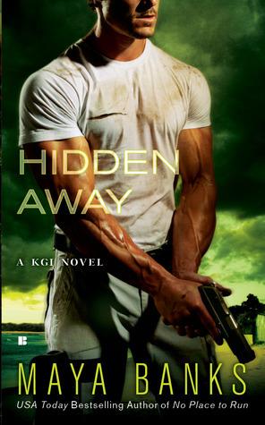 Hidden Away(KGI 3)