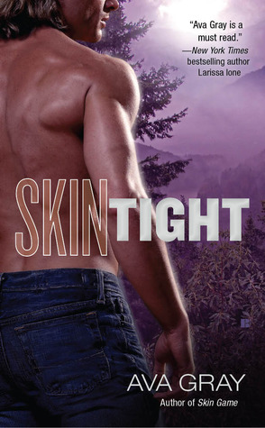 Skin Tight Skin 2 By Ava Gray