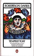 Tempest-Tost (Salterton Trilogy, #1)