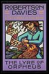 The Lyre of Orpheus (Cornish Trilogy, #3)