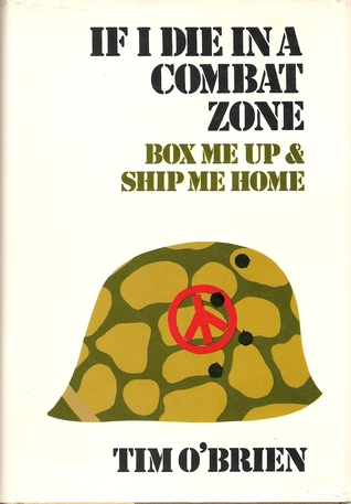 reading in a combat zone essay