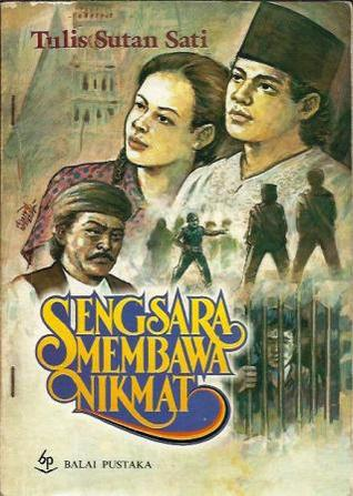 Ebook Novel Sengsara Membawa Nikmat