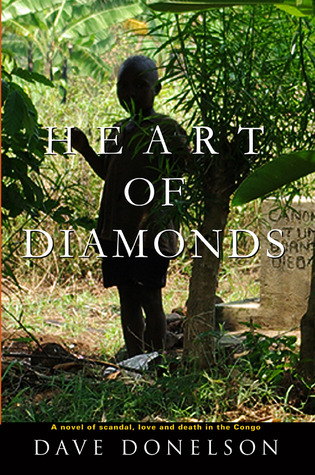 Heart of Diamonds by Dave Donelson