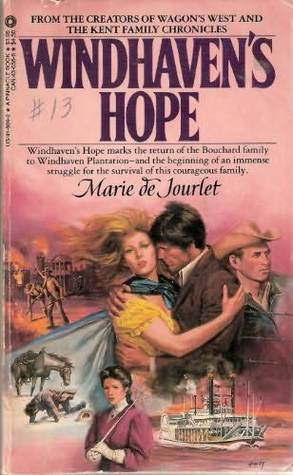 Windhaven's Hope (Windhaven, #13)