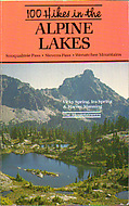100 Hikes in the Alpine Lakes
