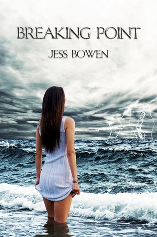 Breaking Point by Jess Jenkins