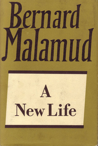 A New Life (The Collected Works of Bernard Malamud...