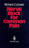 Nerve Block For Common Pain