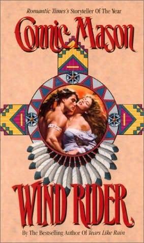 Wind Rider by Connie Mason