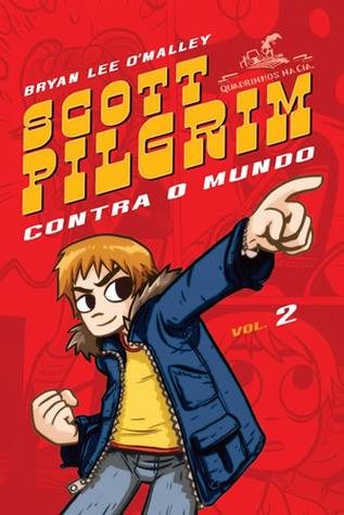Scott Pilgrim contra o mundo, Vol. 2