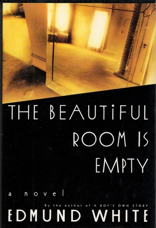 The Beautiful Room Is Empty