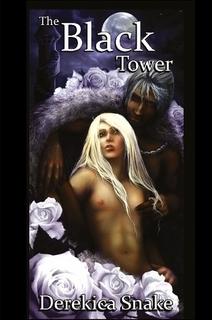 The Black Tower by Derekica Snake