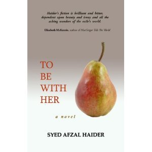 To Be with Her by Syed Haider