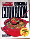 Australian Womens Weekly Cookbook by Ellen Sinclair