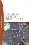 Argo il cieco by Gesualdo Bufalino