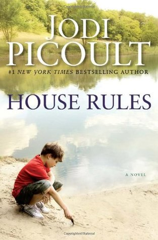 House Rules Jodi Picoult Ebook