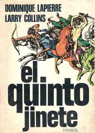 El quinto jinete by dominique lapierre 5 star ratings 9459810 fandeluxe Epub