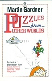 Puzzles From Other Worlds: Fantastical Brainteasers From Isaac Asimov's Science Fiction Magazine