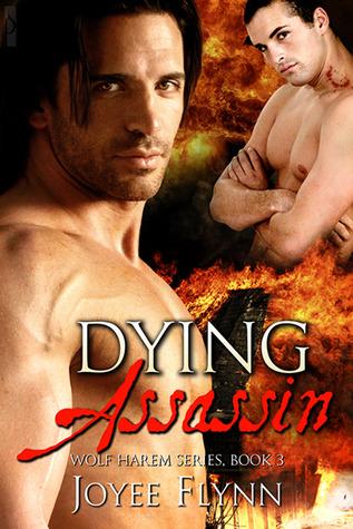 Dying Assassin by Joyee Flynn