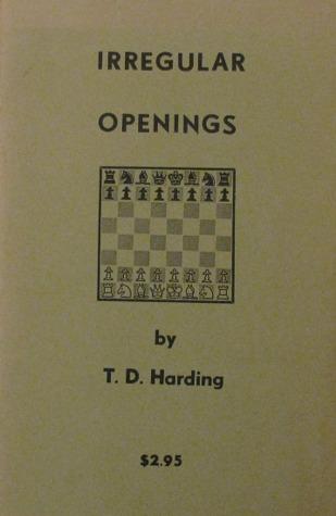 Irregular Openings