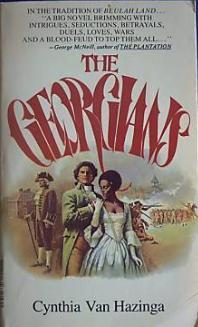 The Georgians by Cynthia Van Hazinga