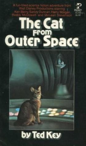 Фильм кот из космоса