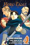 Hero Tales, Vol. 4 by Hiromu Arakawa