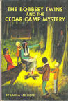The Bobbsey Twins And The Cedar Camp Mystery