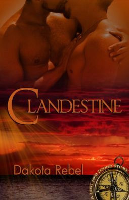 Clandestine by Dakota Rebel