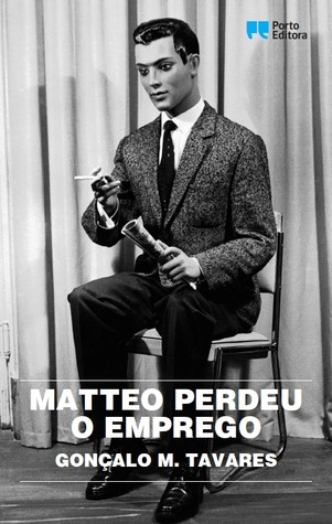 Matteo perdeu o emprego