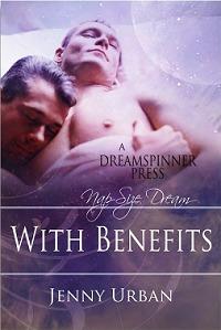 With Benefits by Jenny Urban