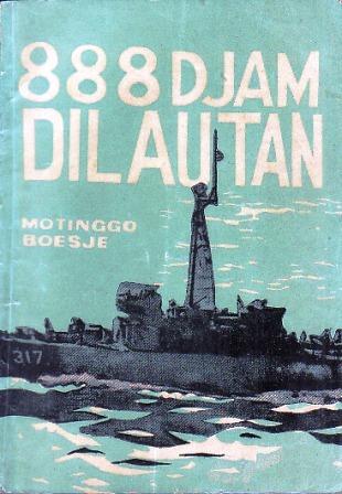 888 Djam di Lautan