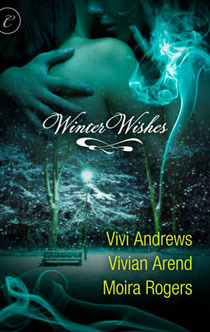 Winter Wishes by Moira Rogers