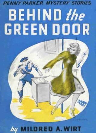 Behind the Green Door