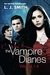 The Vampire Diaries (The Vampire Diaries, #1-4) by L.J. Smith