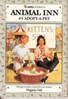 Adopt-A-Pet (Animal Inn Series, #5)