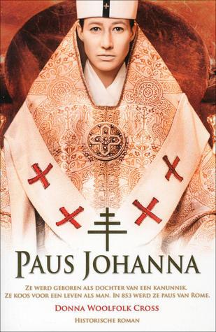 Paus Johanna