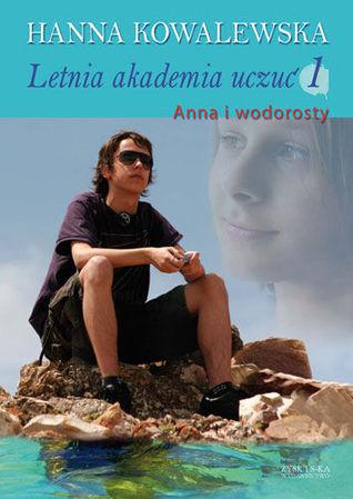 Anna i wodorosty (Letnia akademia uczuć, #1)