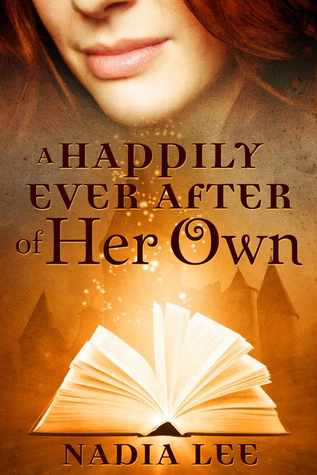 A Happily Ever After of Her Own