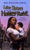 Download ebook Like Sisters on the Homefront by Rita Williams-Garcia