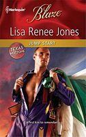 Jump Start by Lisa Renee Jones