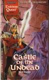 Castle of the Undead (Endless Quest, #38; Ravenloft)