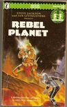 Rebel Planet (Fighting Fantasy, #18)