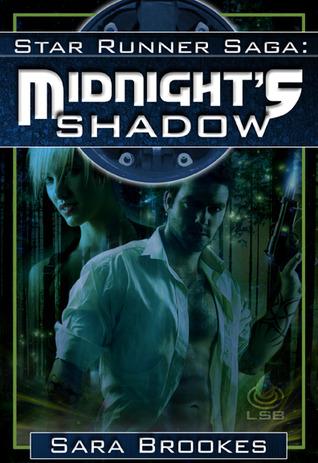 Midnight's Shadow by Sara Brookes