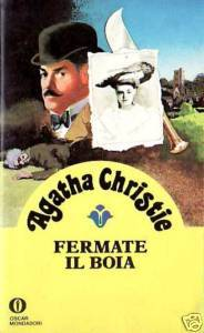 Ebook Fermate il boia by Agatha Christie read!