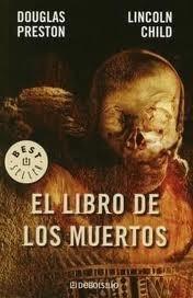 El libro de los muertos (Pendergast, #7;...