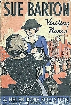 Sue Barton, Visiting Nurse (Sue Barton, #3)