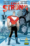 Tom Strong Volumen 1 by Alan Moore