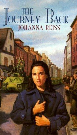 The Journey Back by Johanna Reiss