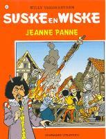 Jeanne Panne (Suske & Wiske #264)